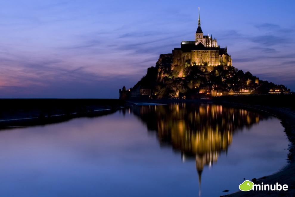 Mte Saint Michel