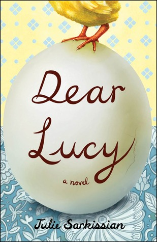 Interview With Author Julie Sarkissian on Dear Lucy
