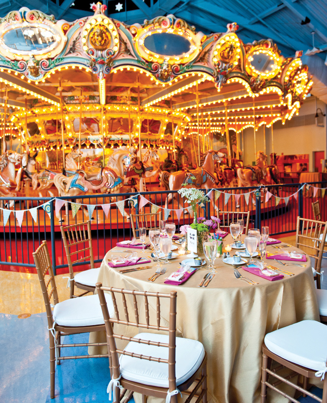 8 Crazy Cool Places You Can Actually Get Married Huffpost