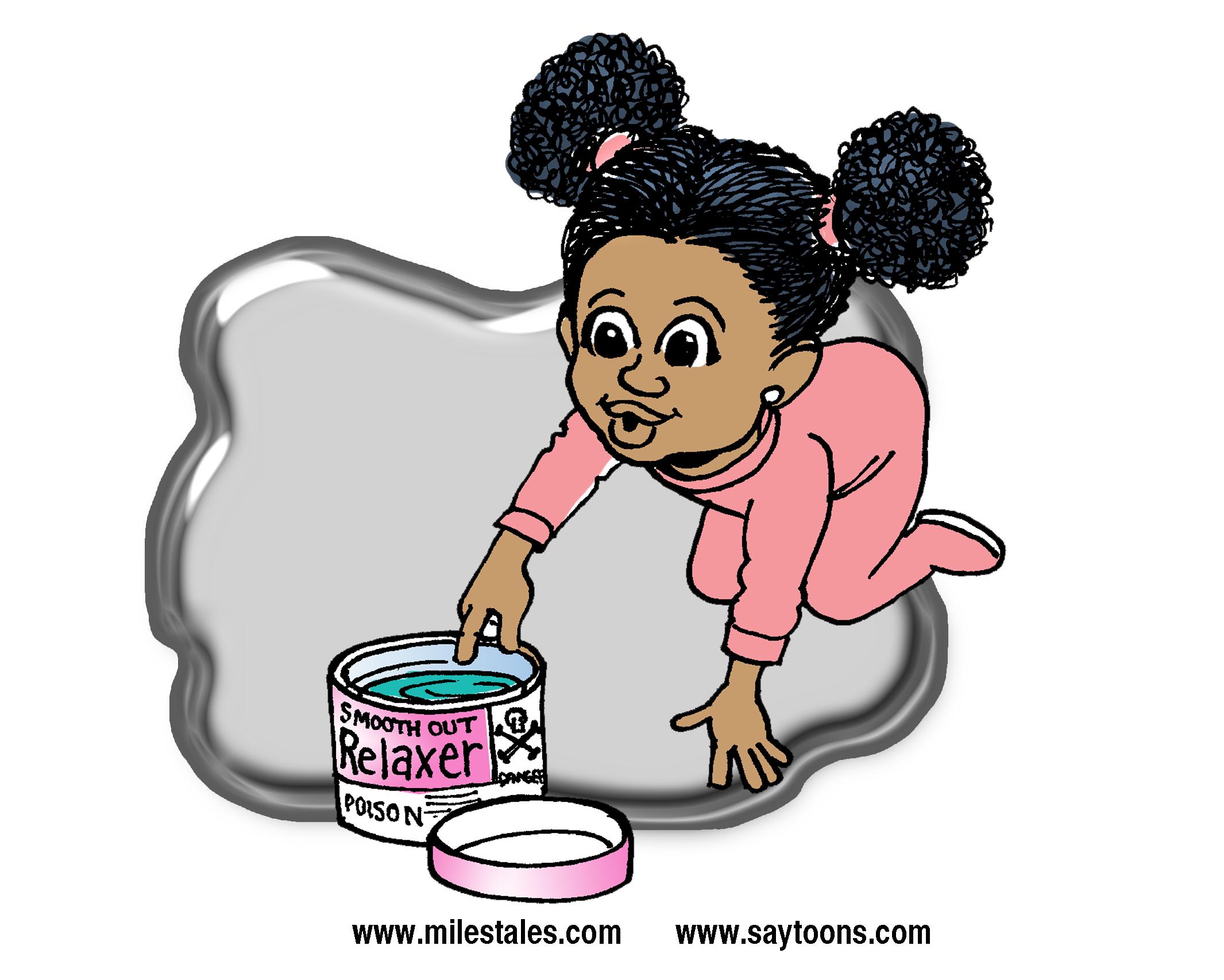 Sunne's Gift's: 10 Reasons Why All Little Black Girls ...