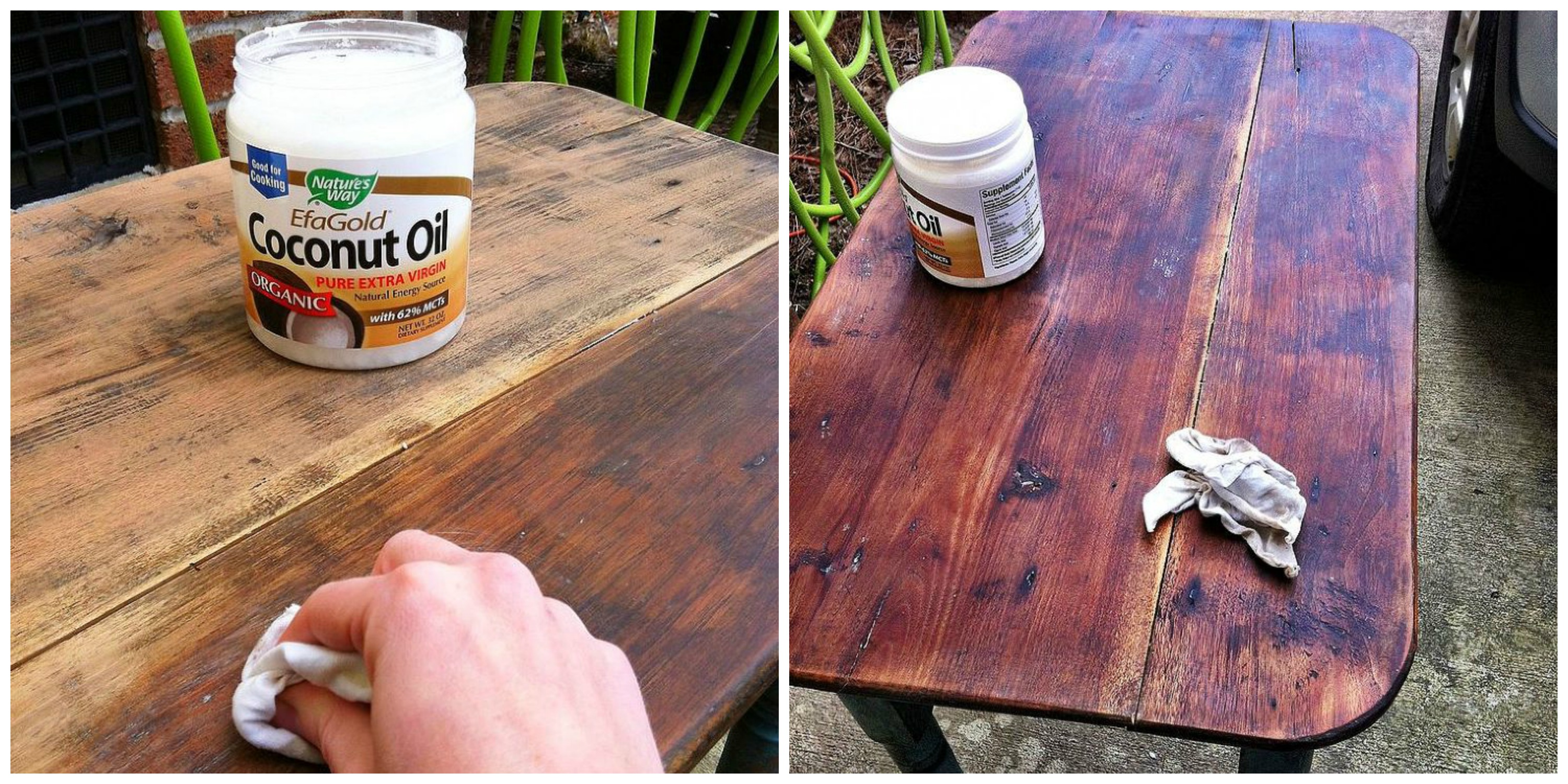 8 Tricks For Repairing And Restoring Wood Damage Huffpost