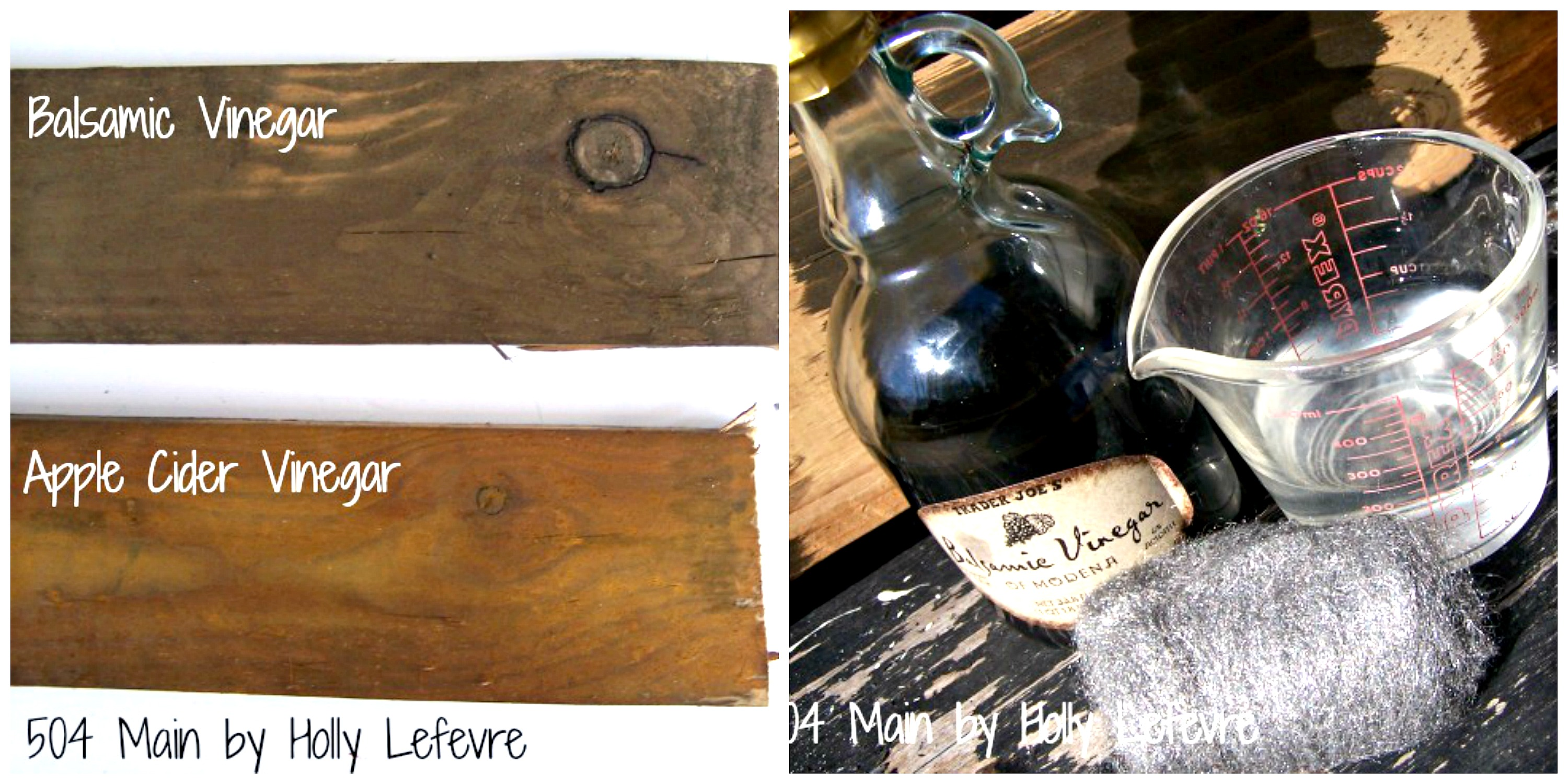 8 Tricks for Repairing and Restoring Wood Damage | HuffPost Life