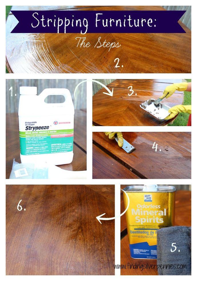 8 Tricks for Repairing and Restoring Wood Damage | HuffPost Life