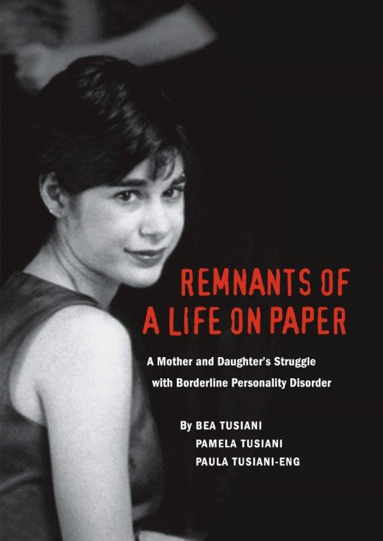 i>Remnants of a Life on Paper: A Mother and Daughter's