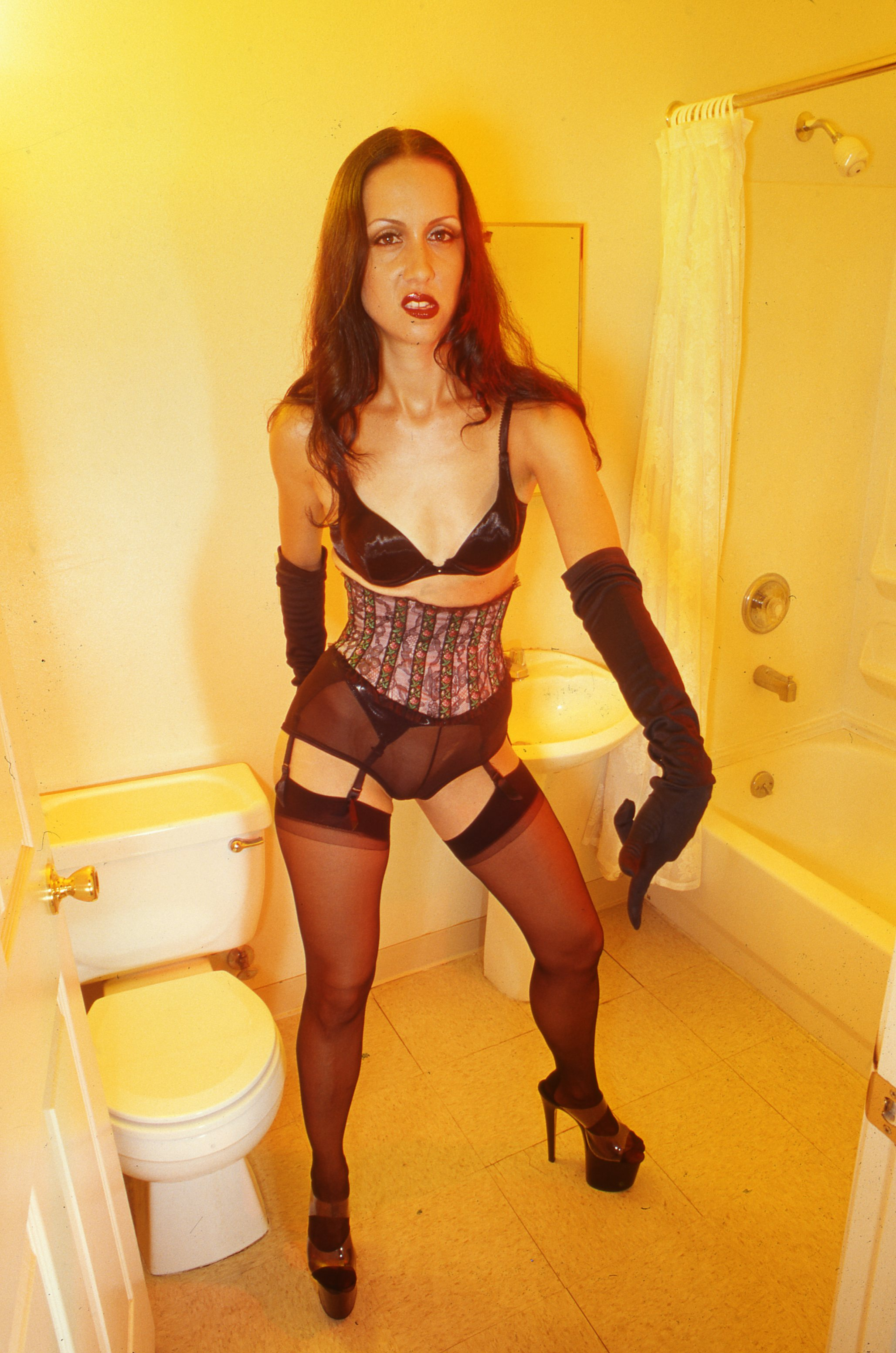 usa high class dominatrix