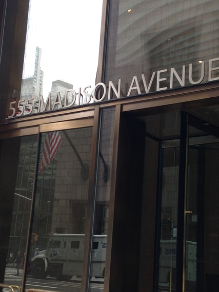 Intelligent Voice Office in New York