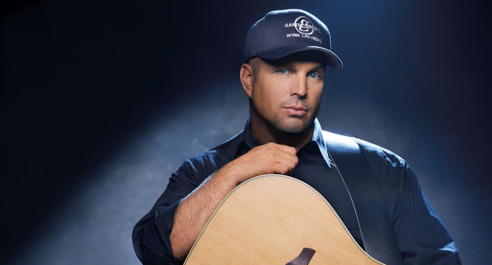 garth brooks that summer