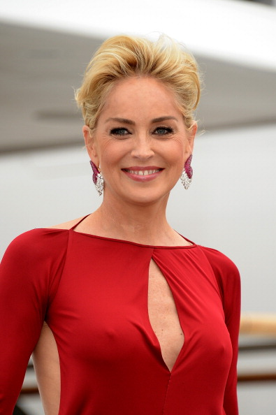 sharon stone in basic instinct youtube
