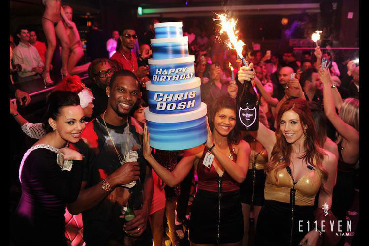 Teen night club miami