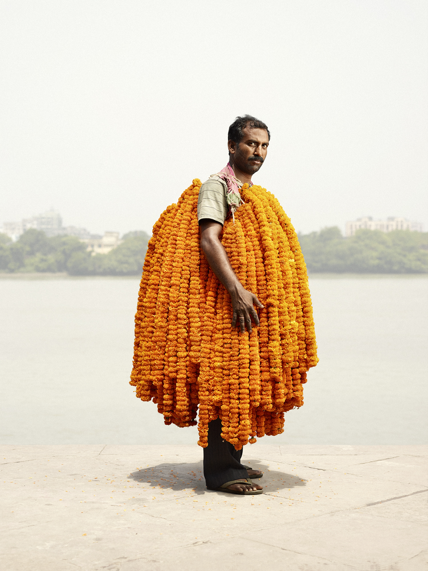 India s Flower Men Are A New Kind Masculine