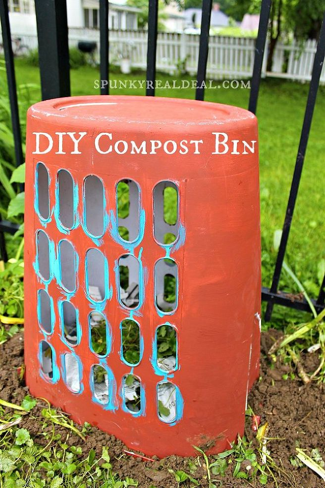 Creative Composting Ideas From Across The Country Huffpost
