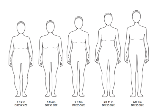 2014-07-17-Differentwomensbodyshapesonesize.png