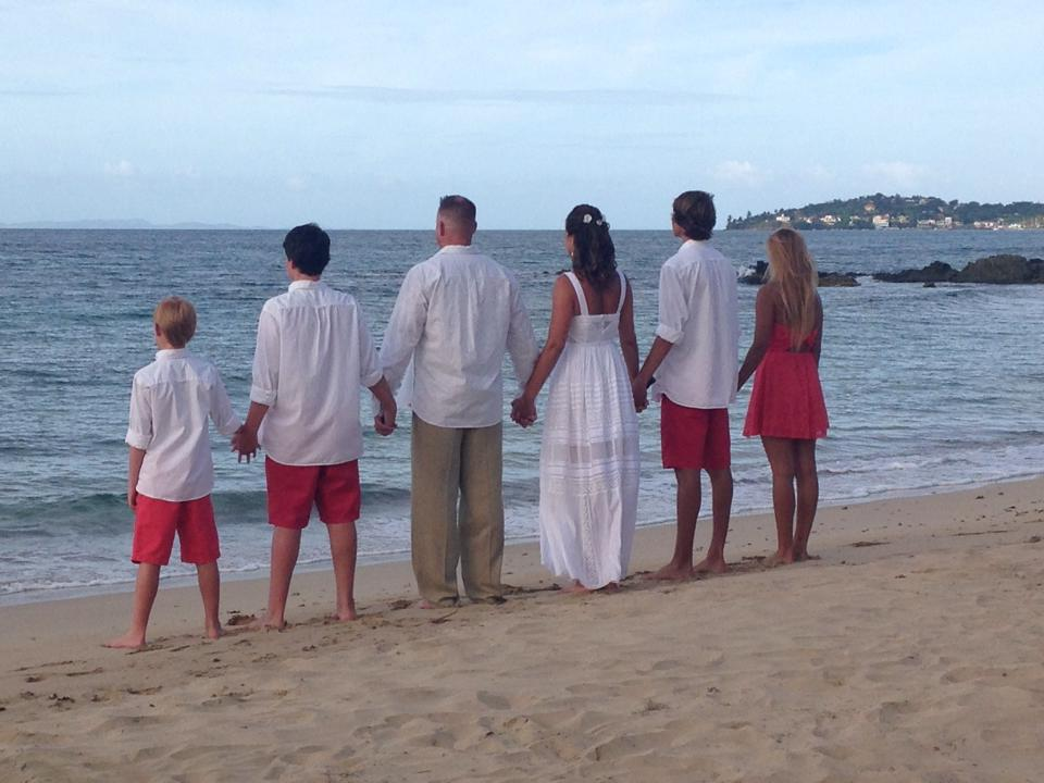 Wedding Gift Ideas For Second Marriage Older Couple : ... Ideas 5 tips for blending families with children at second weddings