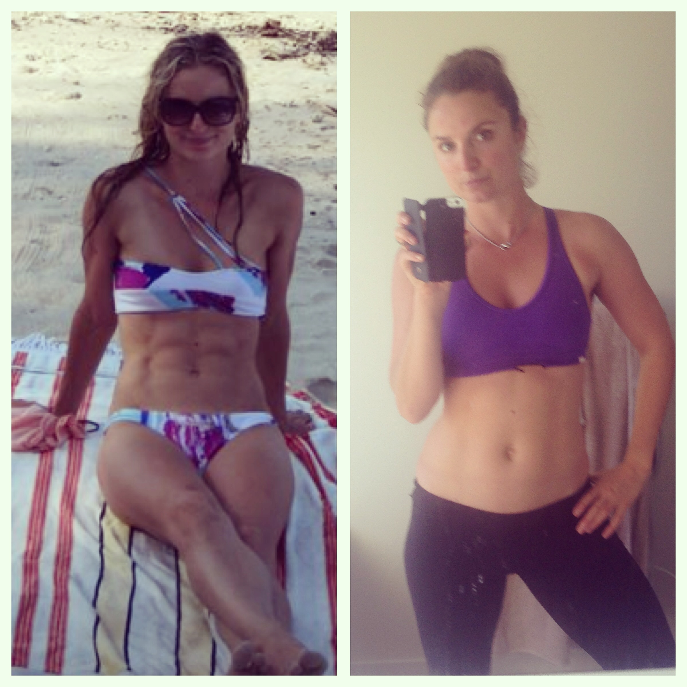 How I Got the Body I've Always Wanted | HuffPost
