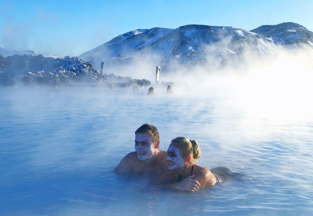 Ten Unusual Honeymoon Destinations Huffpost Uk