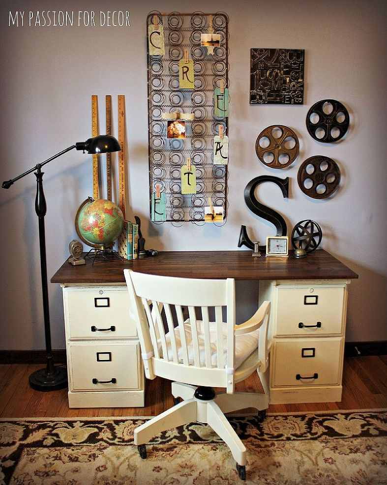 11 pottery barn inspired diy projects huffpost. Black Bedroom Furniture Sets. Home Design Ideas