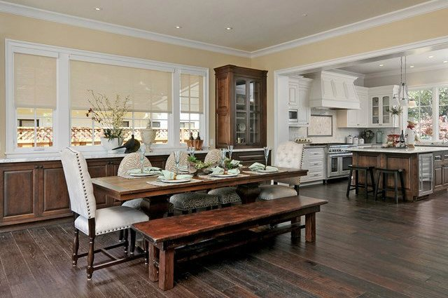 kitchen floor cabinets 5 cool kitchens that will make you want to cook huffpost 1621