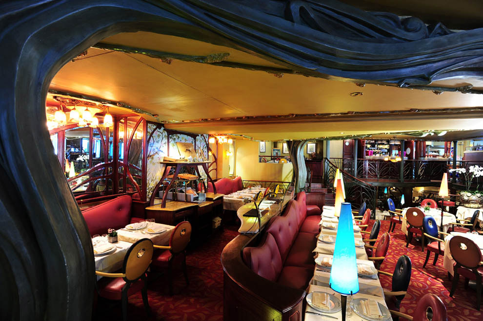 Parigi i migliori ristoranti dove mangiare