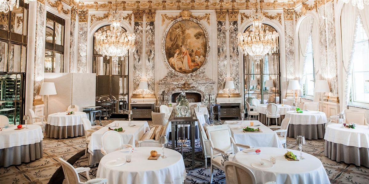 Parigi i 10 migliori ristoranti dove mangiare for Miglior ristorante di parigi