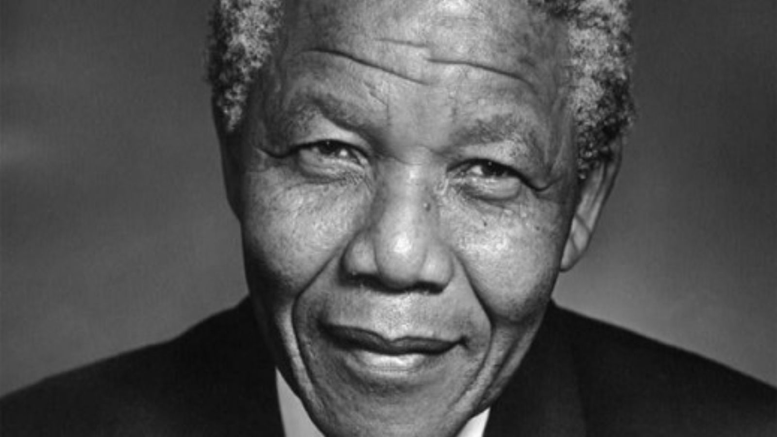 the new democracy experience of africa in the inauguration speech of nelson mandela Nelson mandela's inaugural address  as the first president of a united,  democratic, non-racial and non-sexist south africa, to lead our country.