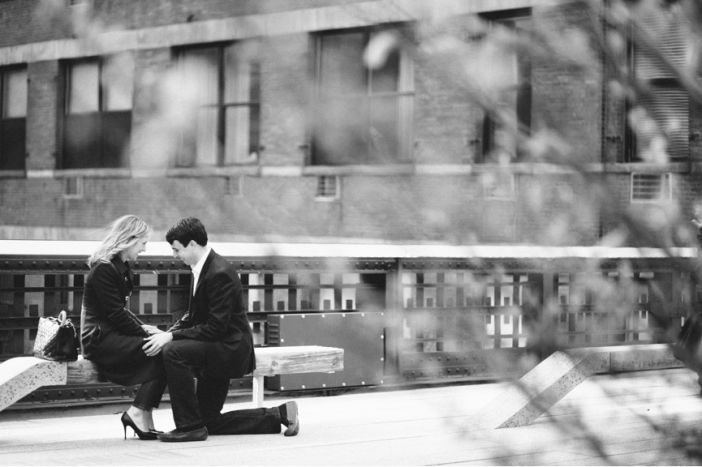 the best places to propose in new york city huffpost life