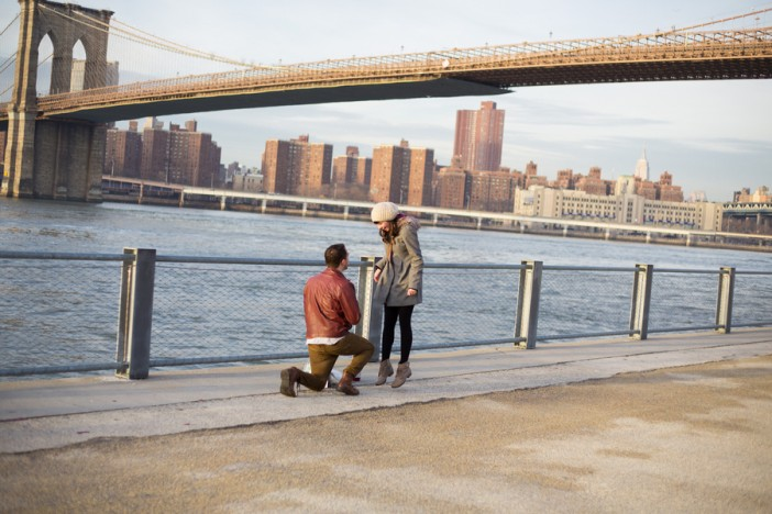 The best places to propose in new york city huffpost for Good places to take pictures in nyc
