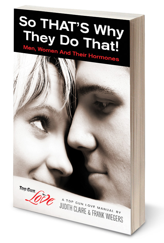 LA Couple Writes the New Definitive Guide to Sex