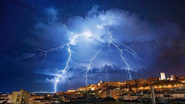 Where Does Thunder and Lightning Come From?