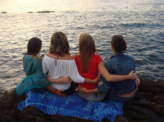Single ladies in hawaii