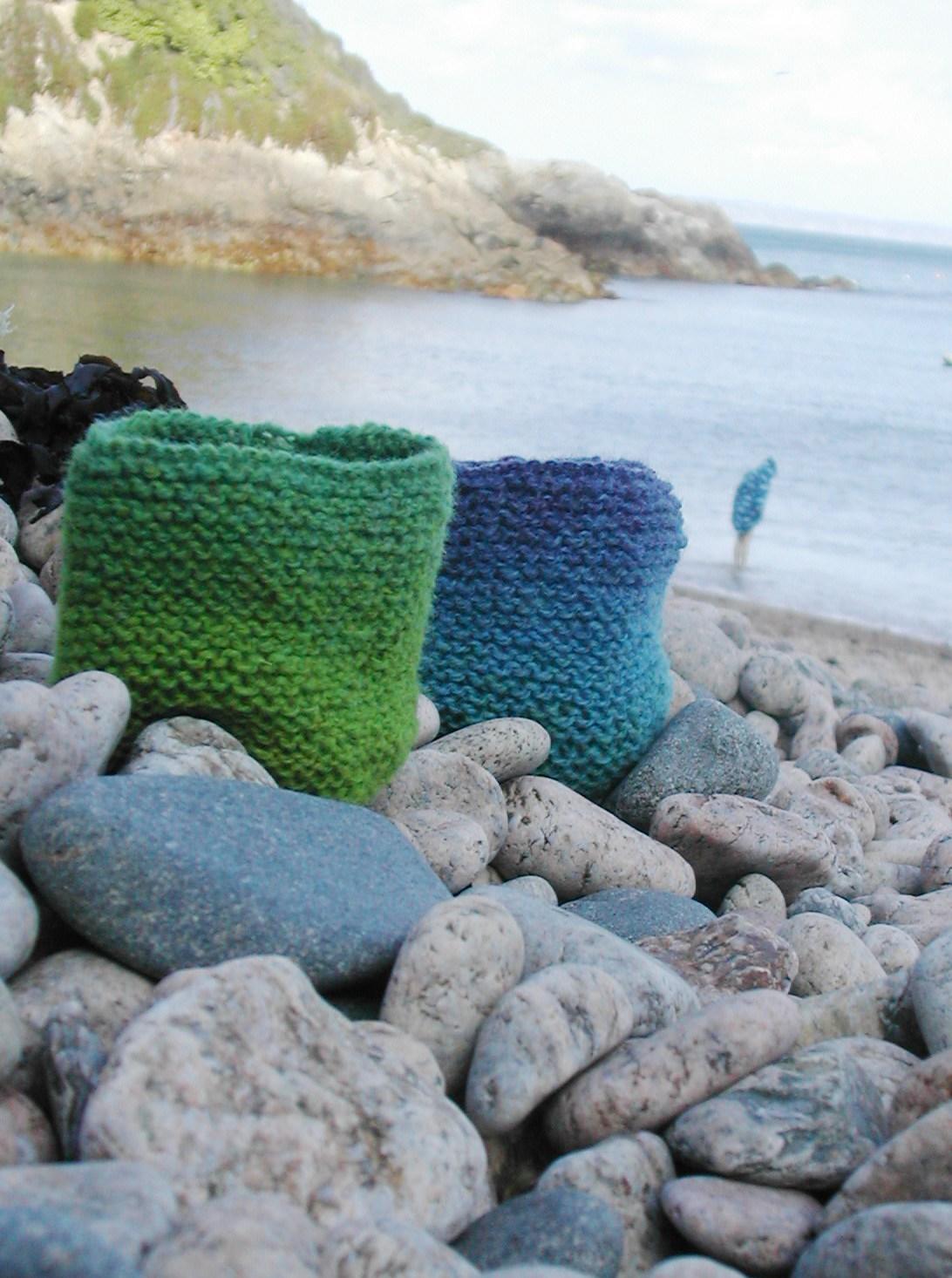 Knitting Holidays Uk : Knitting on holiday
