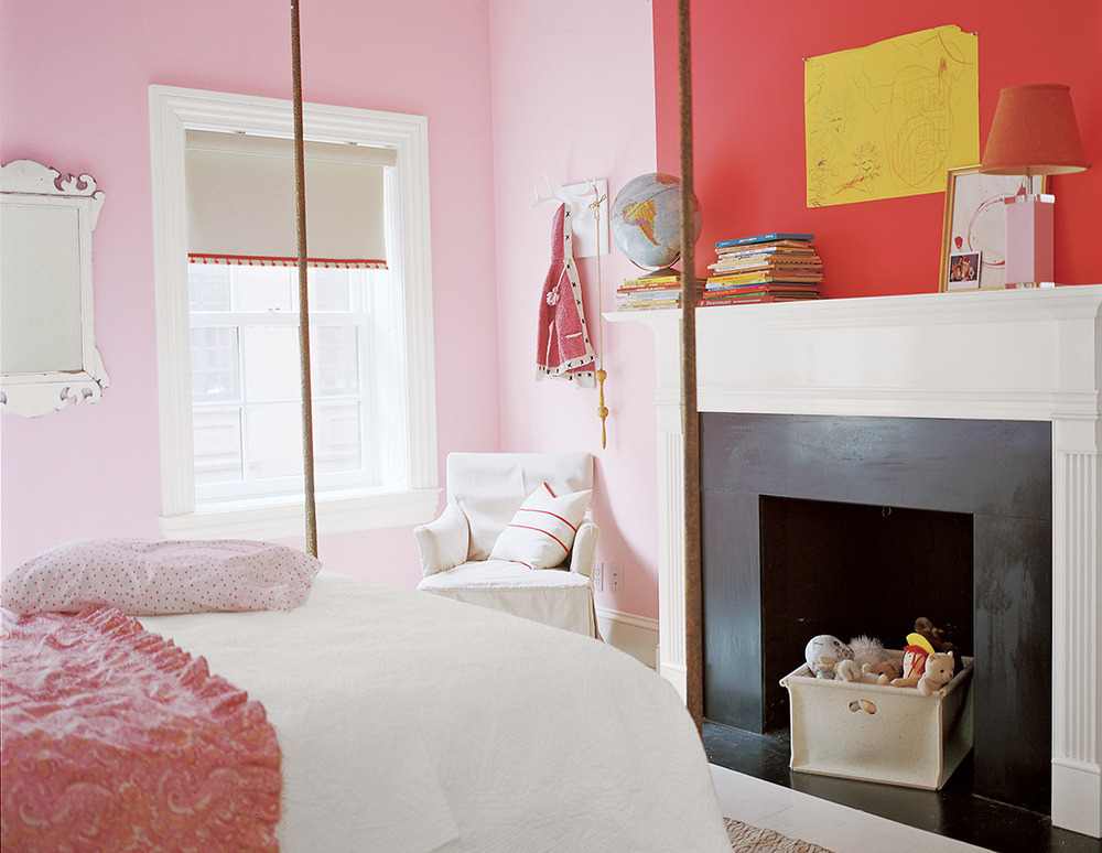 Kids Bedroom 2014 9 creative decorating ideas for kids' rooms | huffpost
