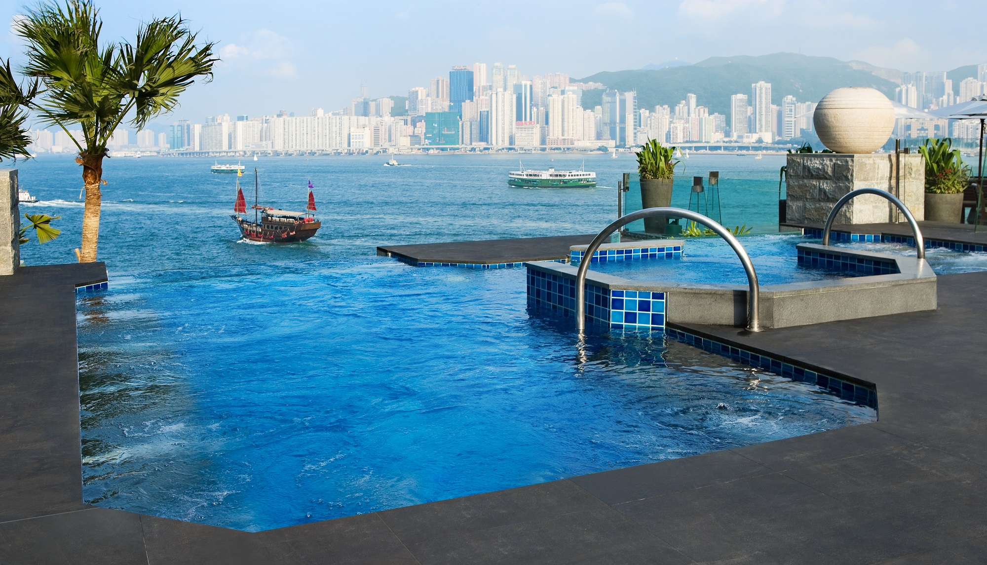 8 Infinity Pools You Have To See To Believe Huffpost