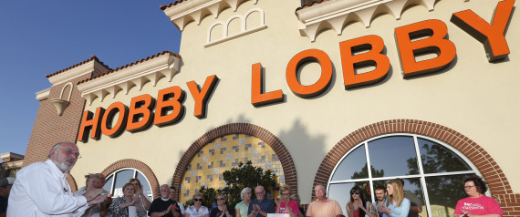 Which View of Christianity Does The Supreme Court's Hobby Lobby Ruling Defend? What about Sharia Law?