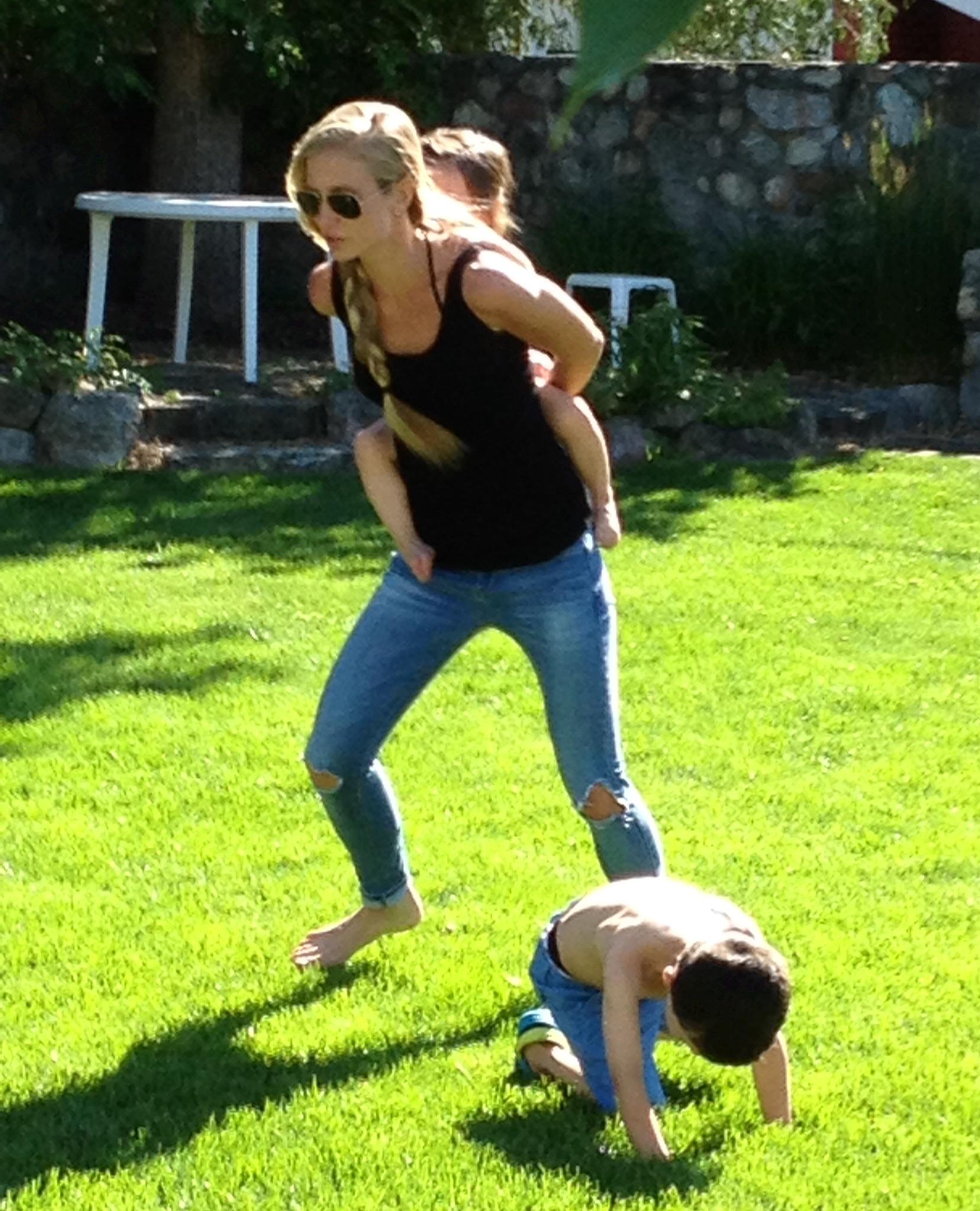 I Had a Boyhood Once, Too | The Huffington Post