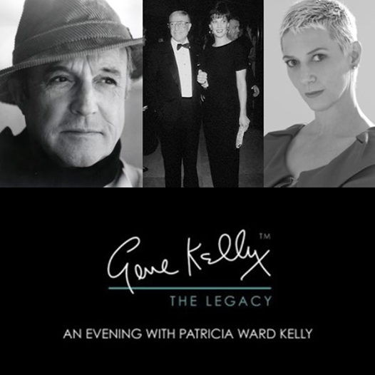 Gene Kelly 2014