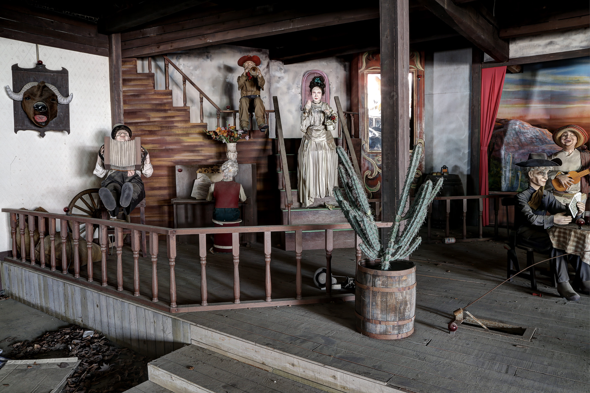 Western Effects on Japanese Culture During the Meiji Period