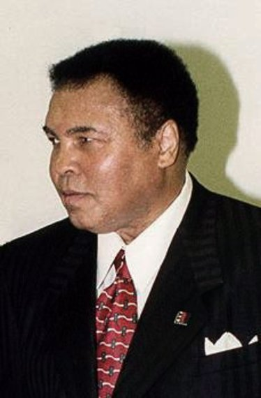 "marcellus muslim What you may already know: ali practiced islam what you don't know: inspired to join the muslim community by malcolm x, clay initially called himself ""cassius x"" before switching it to muhammad ali."