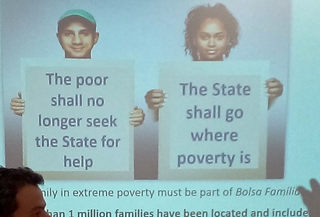 poverty alleviation essay