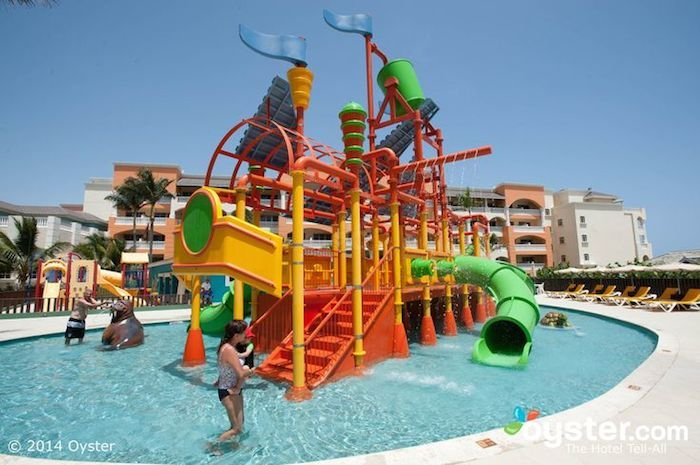 All Inclusive Vacations In Myrtle Beach For Families