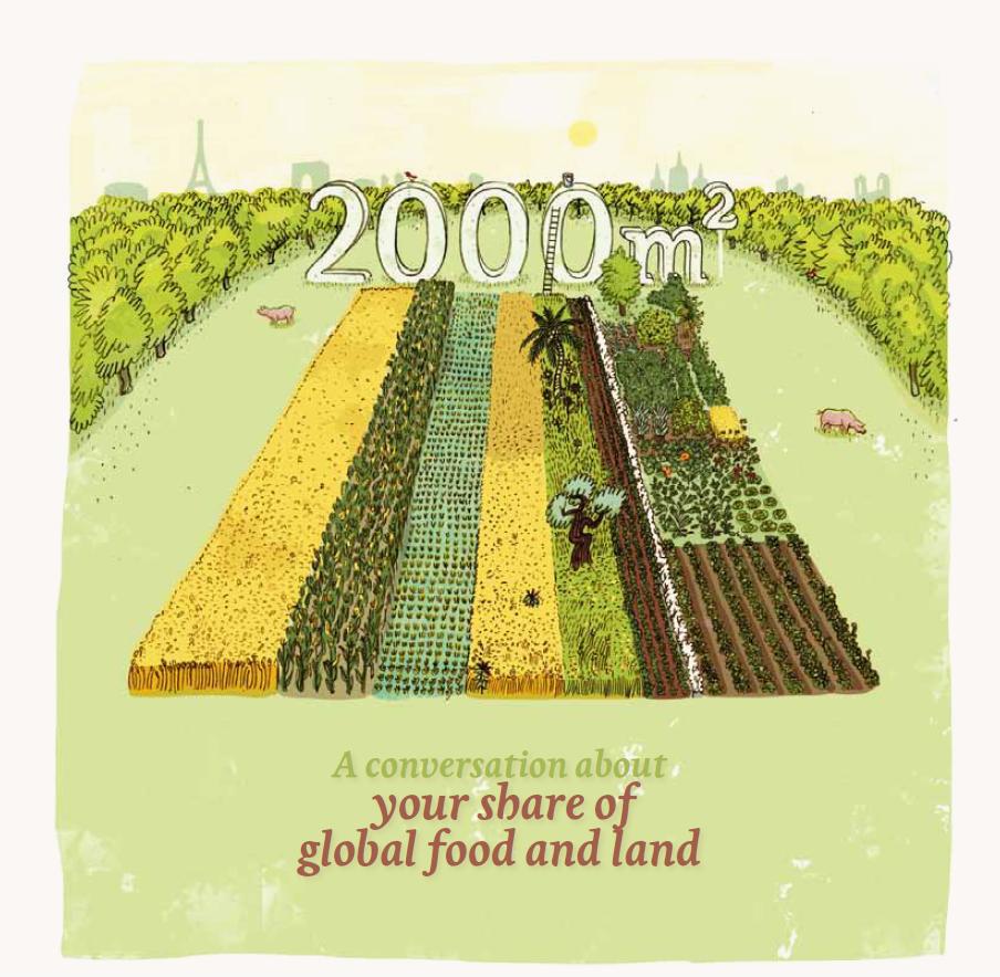 2000m weltacker gemeinsame agrarpolitik der eu teil 4. Black Bedroom Furniture Sets. Home Design Ideas