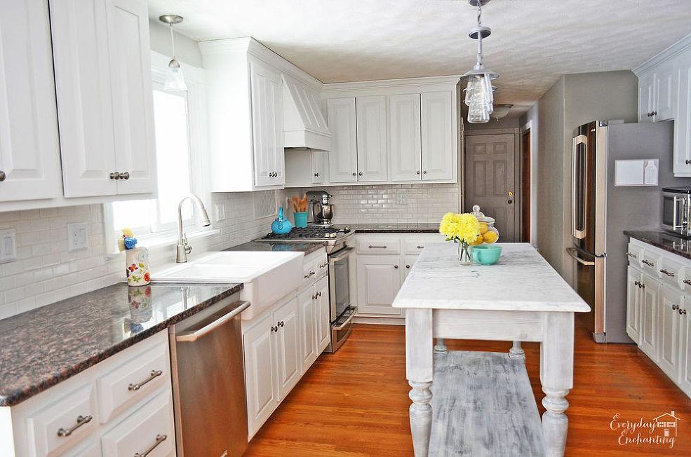 arabesque kitchen backsplash - Arabesque Tile Backsplash