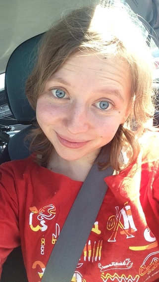 How Selfies Taught Me Self-Esteem