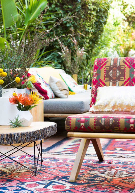 Inside Out! Inspiration for the Perfect Outdoor Living ... on Outdoor Living Lounge id=53690