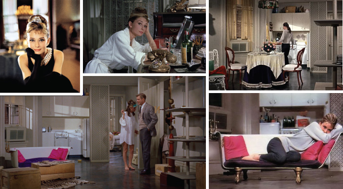 7 Iconic Films To Inspire Your Living Room Decor Huffpost Life