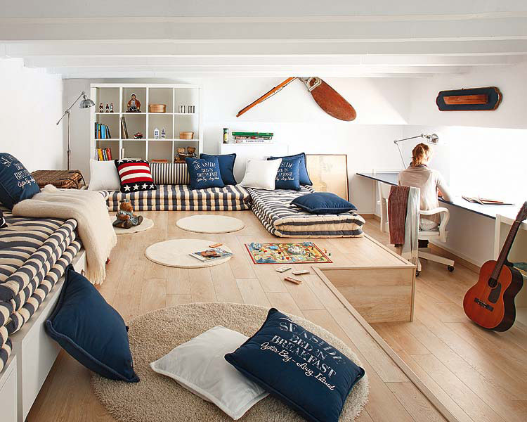 10 kid 39 s rooms that make you want to be a kid again