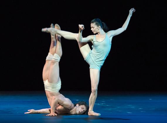 Nude couple ballet Nude Photos 31
