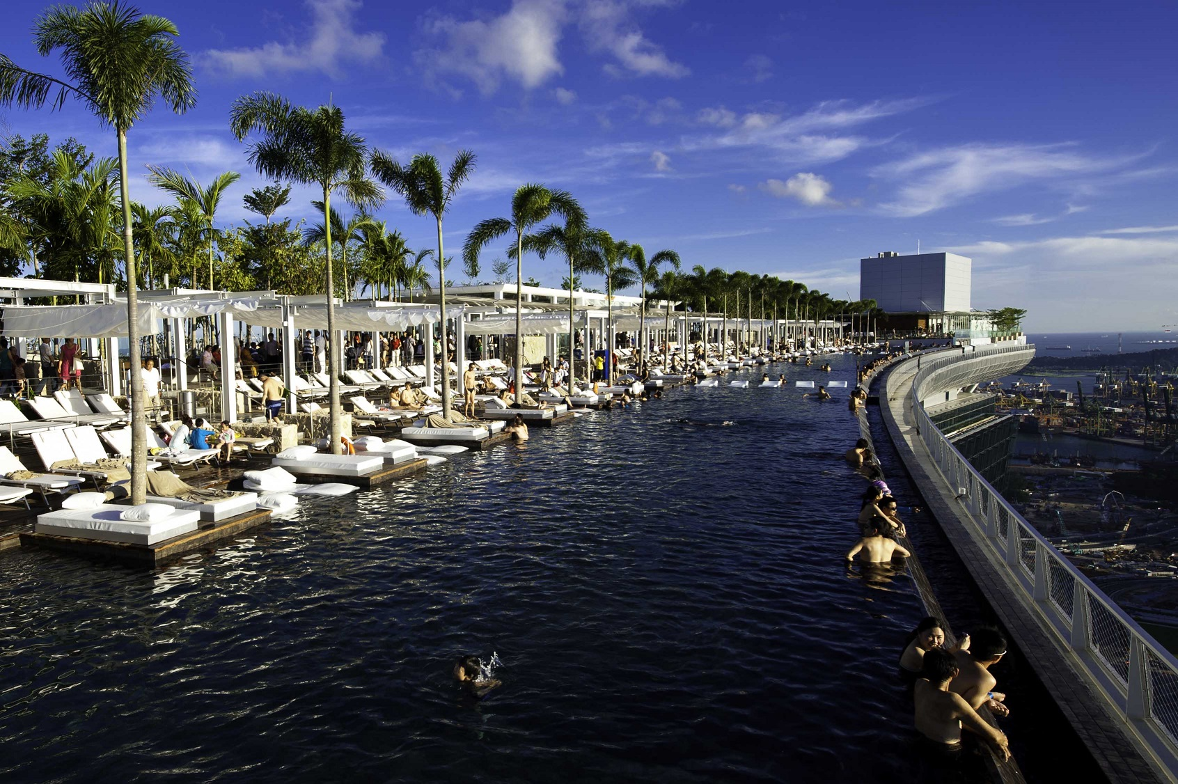 The Brazilian Court Hotel - Palm Beach, United States ...
