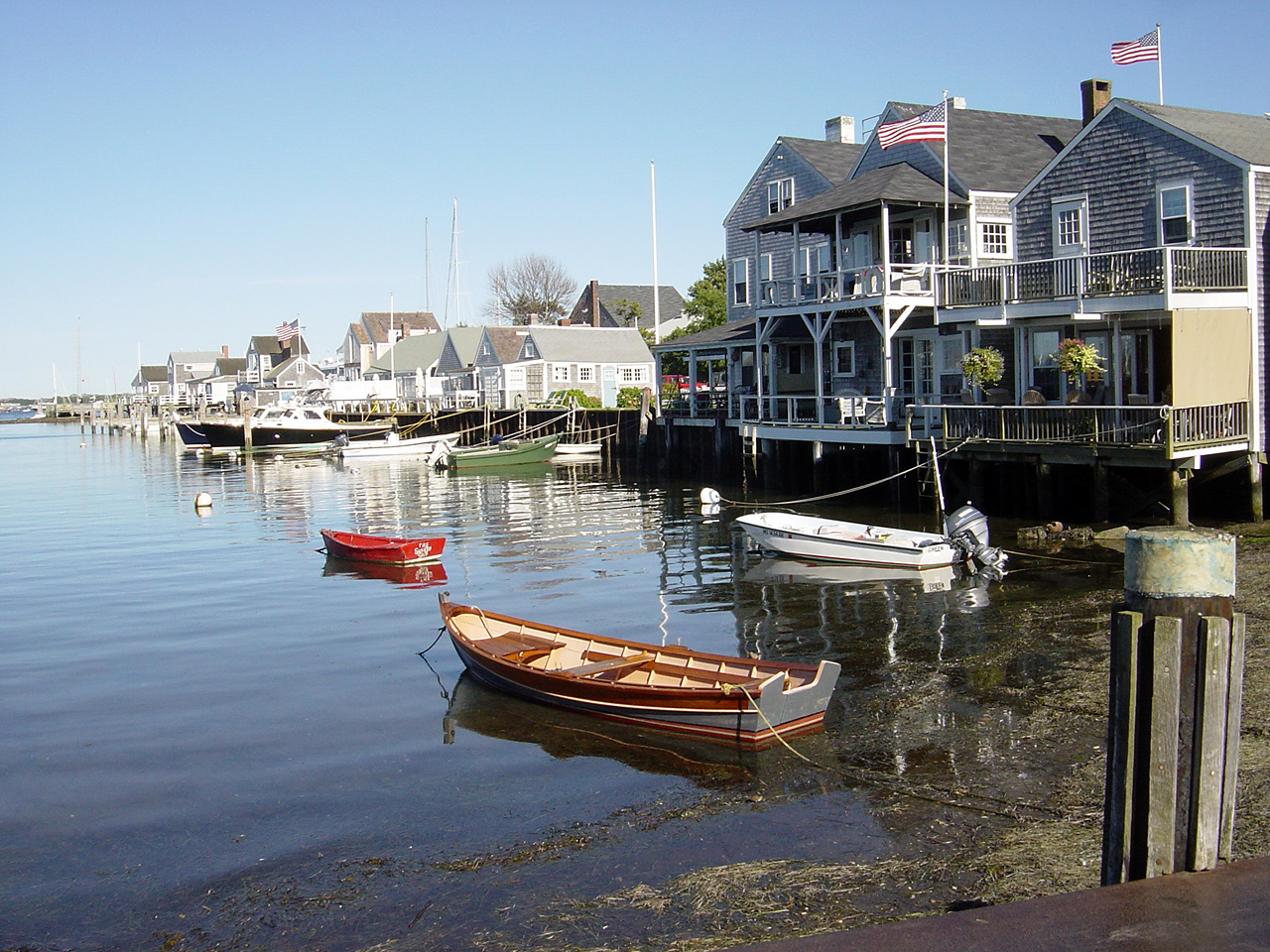 Why now is the best time to go to nantucket huffpost for Nantucket by the sea