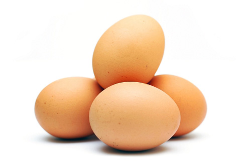 Can Eggs Stay At Room Temperature