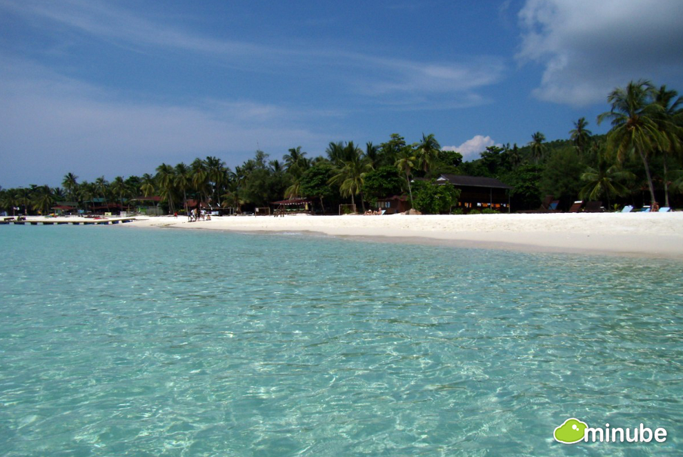 The 40 Best Beaches on Earth | minube